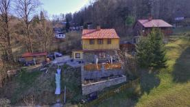 Prodej, rodinný dům, Chvalčov