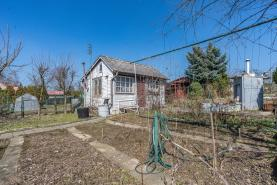 Prodej, chata, 20 m2, Karviná, ul. Olšiny