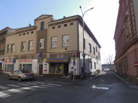 Pronájem, obchodní prostory, 120 m2, Nymburk