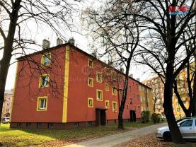 Prodej, byt 2+1, Ostrava, ul. Averinova