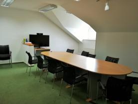 Pronájem, kancelářské prostory, 250 m2, Frýdek - Místek