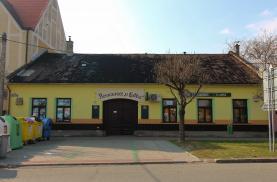Prodej, restaurace, Bystřice pod Hostýnem