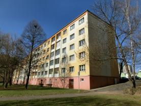 Prodej, byt 2+1, 55 m2, DV, Most, ul. Víta Nejedlého