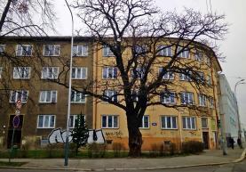 Pronájem, byt 2+1, 60 m2, Moravská Ostrava, ul. Gajdošova