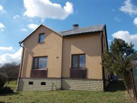 Prodej, rodinný dům 5+1, Ženklava