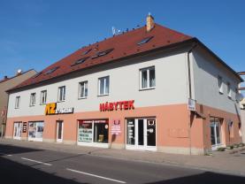 Pronájem, obchodní objekt, 140 m², Heřmanův Městec
