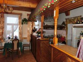 bar (Prodej, rodinný dům, Nová Ves v Horách - Mníšek), foto 2/35