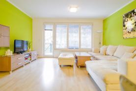 (Prodej, byt 2+kk, 68 m2, Praha 9 - Čakovice, zahrada 26 m2), foto 4/23