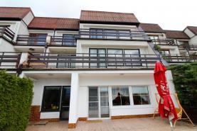 Prodej, rodinný dům 7+1, 487 m2, Hořovice, ul. Modřínová