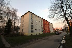 Prodej, byt 2+1, 50 m2, Ostrava, ul. Samoljovova