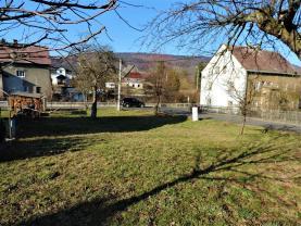 Prodej, pozemek, 481 m2, Libouchec
