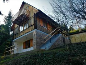 Prodej, chata, 404 m2, Ostrovec-Lhotka