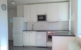 Pronájem, byt 3+kk, 80 m2, Praha 8 - Kobylisy, ul.Chaberská