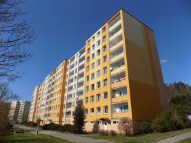 Prodej, byt 3+1, OV, 78 m2, Ústí nad Labem, ul. Keplerova