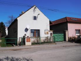Prodej, rodinný dům, 70 m2, Podsedice