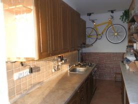 kuchyně (Prodej, byt 3+1, 73 m2, Prostějov, ul.Mozartova), foto 3/12