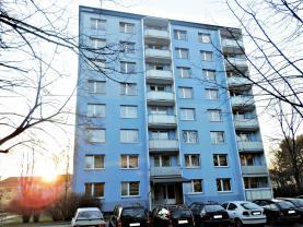 Prodej, byt 3+1, 73 m2, Prostějov, ul.Mozartova