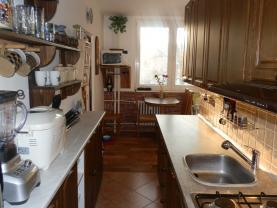 kuchyně (Prodej, byt 3+1, 73 m2, Prostějov, ul.Mozartova), foto 4/12