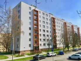 Prodej, byt 2+1, DV, 56 m2, Ostrava - Poruba, ul. Badatelů