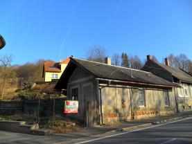Prodej, rodinný dům, Březová nad Svitavou