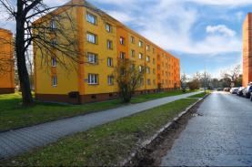 Pronájem, byt 2+1, 56 m2, Ostrava, ul. Kotlářova