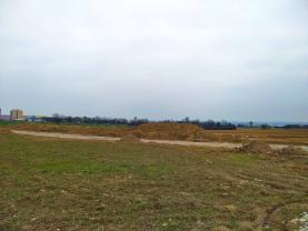 Prodej, stavební pozemek, Ostrava - Stará Bělá