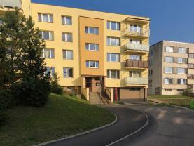 Pronájem, byt 3+1, 74 m2, Ostrava - Výškovice, ul. Na Výspě