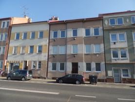 Prodej, byt 1+1, 36 m2,Děčín, ul. Kamenická