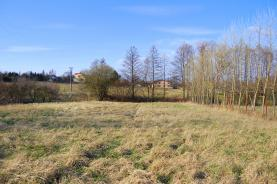 Prodej, stavební pozemek, 2087 m2, Dolní Lutyně