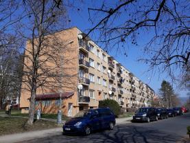 Prodej, byt 1+kk, OV, 24 m2 , Ústí nad Labem, ul. D. Hrdinů