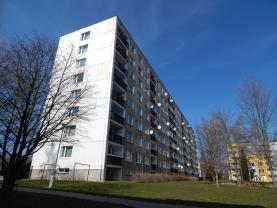 Prodej, byt 3+1, 71 m2, Moravská Třebová, ul. Jiráskova