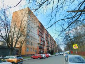 Prodej, byt 3+1, Ostrava - Poruba, ul. Ukrajinská