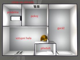 (Prodej, rodinný dům, Kroměříž, ul. Na Lindovce), foto 2/7