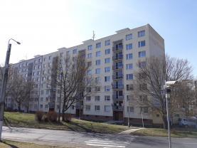 Prodej, byt 1+1, OV, 47 m2, Ústí nad Labem, ul. Maková
