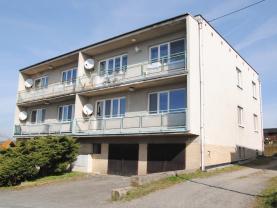 Prodej, byt 3+1, Ledeč nad Sázavou, ul. Jabloňová