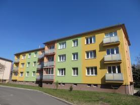 Prodej, byt 2+1, 49 m2, OV, Chomutov, ul. Sluneční