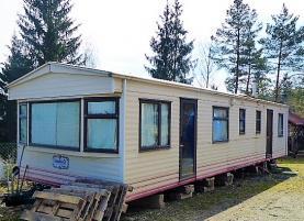 Prodej, mobilní dům 4+kk, 41 m2, Čím