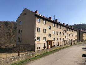 Prodej, byt 2+1, 52 m2, Solenice
