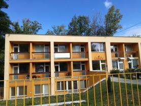 Flat 1+kk for rent, 26 m2, Ostrava-město, Ostrava, Na Vizině