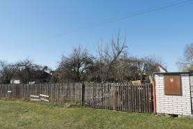 Prodej, pozemek, 1584 m2, Sedlice - Sedlice u Blatné
