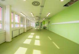 Pronájem, ordinace s laboratoří, 710 m2, Mníšek pod Brdy