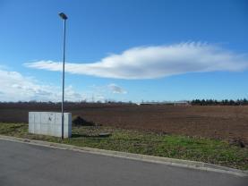 Prodej, stavební pozemek, 4531 m2, Mikulovice