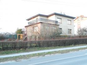 Pronájem, rodinný dům, Jihlava, ul. Stavbařů