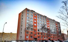 Prodej, byt 3+1, 83 m2, DV, Teplice, ul. J. Á. Komenského