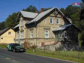 Особняк, Jeseník, Mikulovice