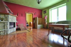 (Prodej, rodinný dům 5+1, 7270 m2, Moravany - Čeradice), foto 4/33