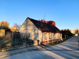 Prodej, rodinný dům, Dolní Bukovsko, ul. V Hradu