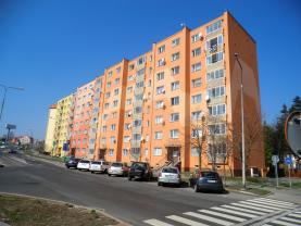 Prodej, byt 3+1, 75 m2, DV, Jirkov, ul. Smetanovy sady