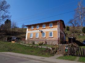 Prodej, rodinný dům, Heřmánkovice