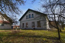 Prodej, zemědělská usedlost, 5819 m2, Voděrady, Uhřínovice